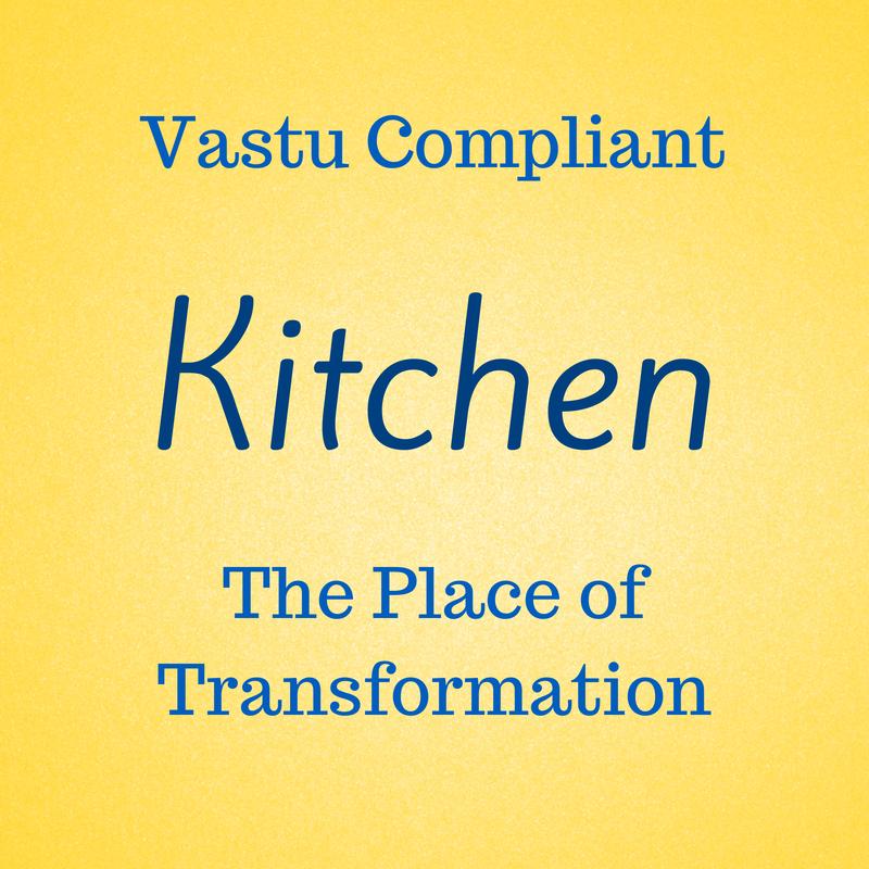 Kitchen Vastu Shastra Tips