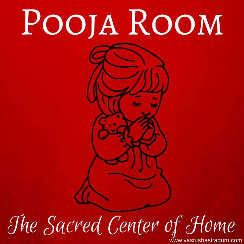 Attractive Pooja Room Vastu Tips