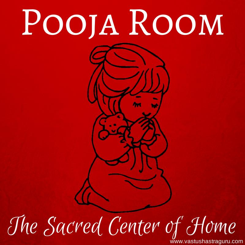 Pooja Room Vastu Tips