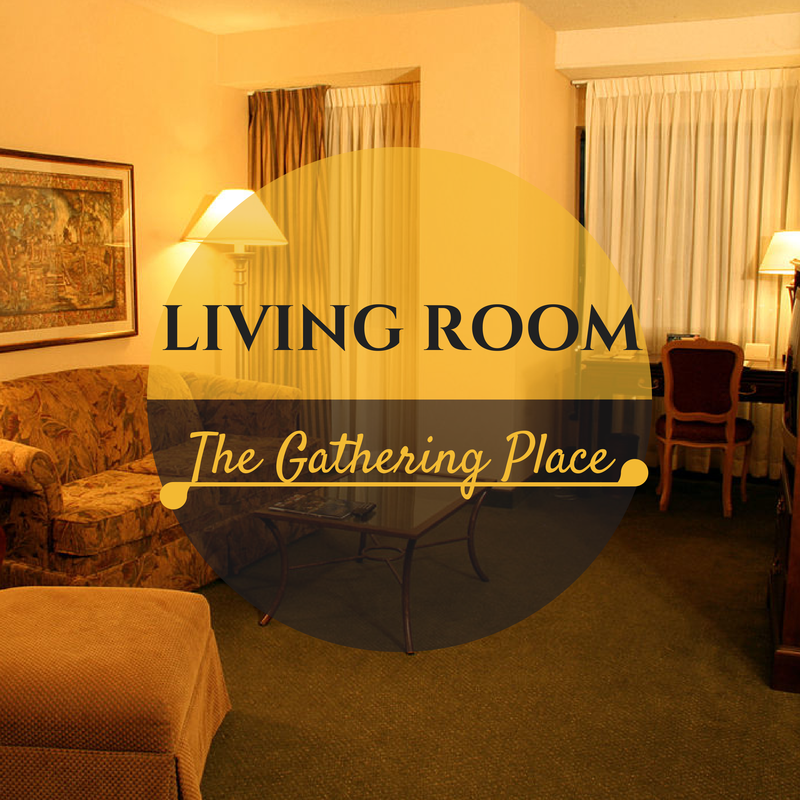 Living Room Vastu Tips