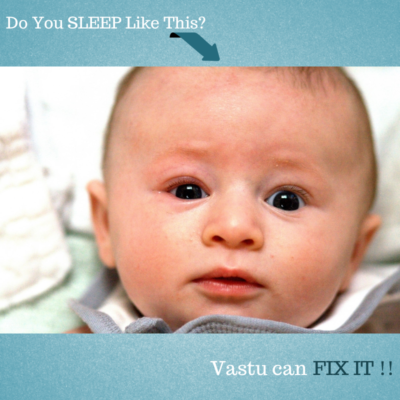 IDEAL Sleeping Directions as per Vastu [MUST READ]