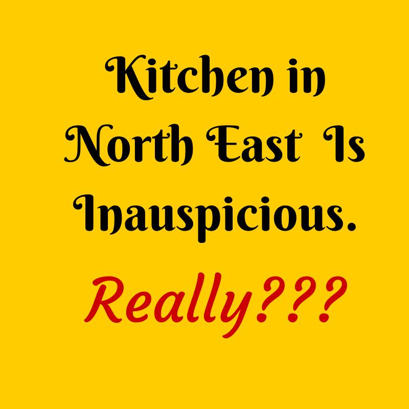 Vastu Remedies For North East Kitchen Vastushastraguru