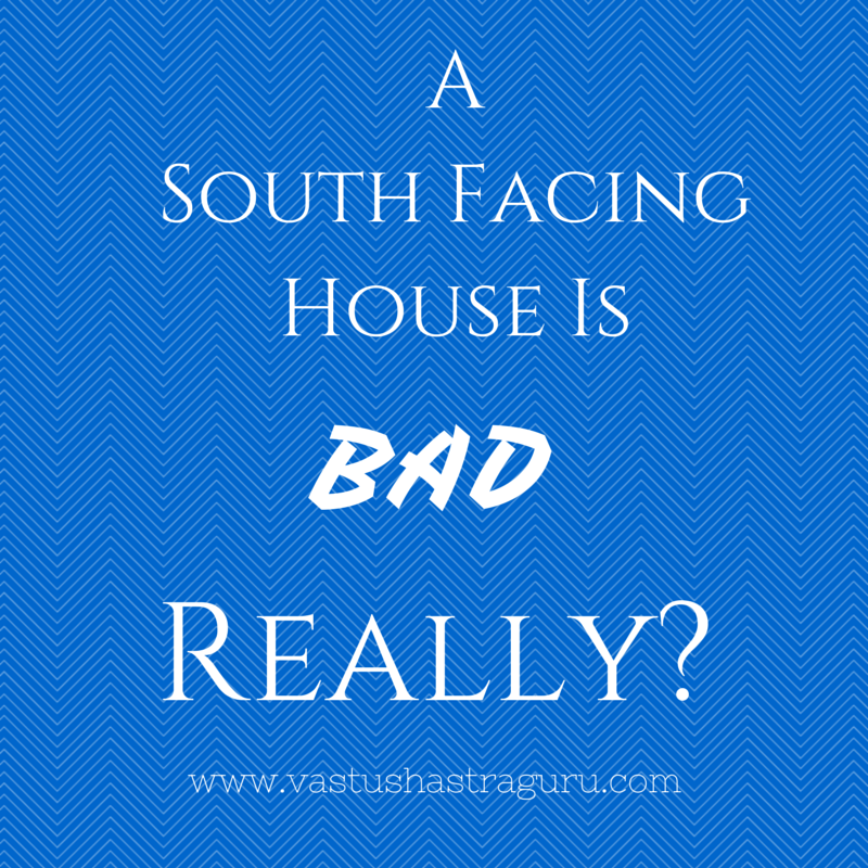 South-facing-house-vastu