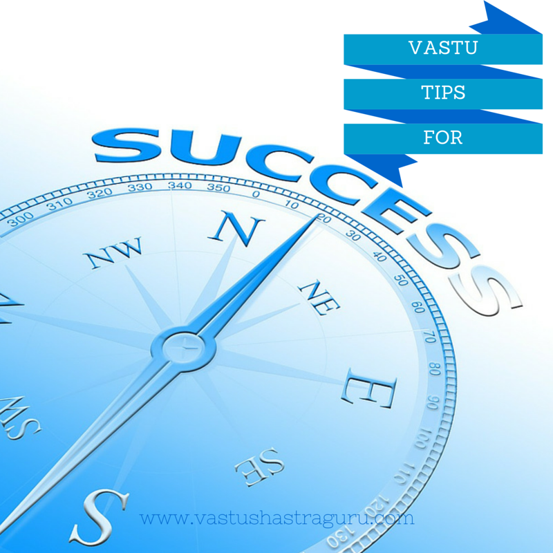 Vastu Tips For Successful Career